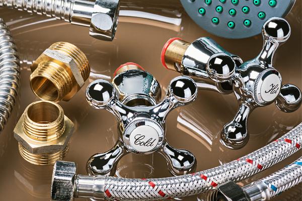 Shower Repairs & Installation